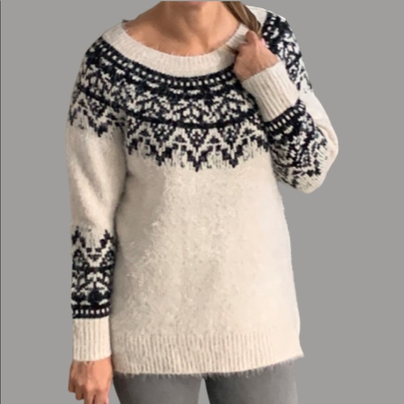 Knox Rose cozy soft sweater NWOT